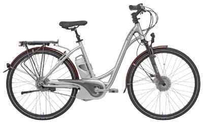 E-Bike-Angebot FlyerT5R deLUXE HS11 Panasonic 36V