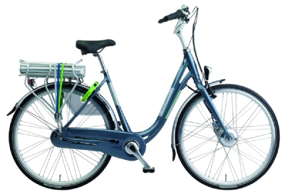 E-Bike-Angebot Sparta Emotion C3