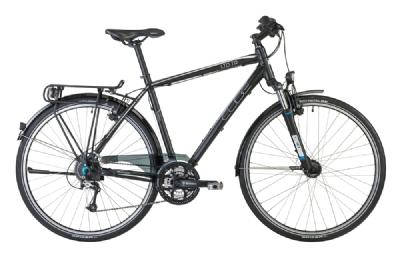 Trekkingbike-Angebot CubeLTD TR Messemodell