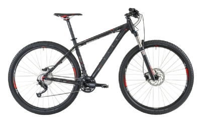 Mountainbike-Angebot CubeLTD 29