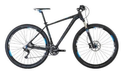 Mountainbike-Angebot CubeREACTION SL 23
