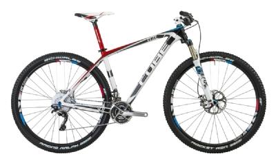 Mountainbike-Angebot CubeElite Super HPC SL 29