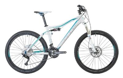 Mountainbike-Angebot CubeAMS WLS