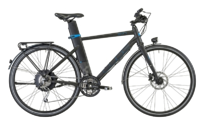 E-Bike-Angebot Cube Epo Nature FE
