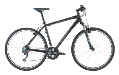 Crossbike-Angebot CubeNature