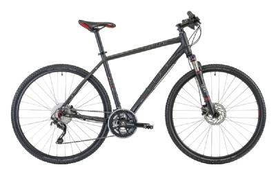Crossbike-Angebot CubeNature Pro