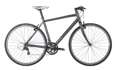 Urban-Bike-Angebot CubeSL Cross - 2013