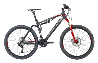 Mountainbike-Angebot Cube XMS 120 2013