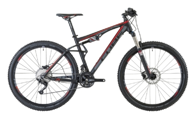 Mountainbike-Angebot Cube AMS 120  29