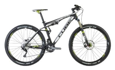 Mountainbike-Angebot CubeAMS 120 Pro  29