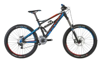 Mountainbike-Angebot CubeHanzz Pro