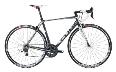 Rennrad-Angebot CubeAgree GTC SL - 2013