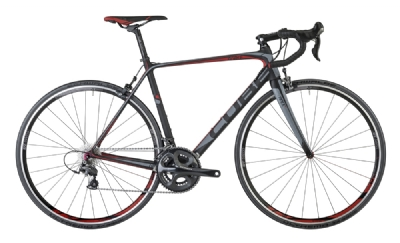 Rennrad-Angebot CubeAgree GTC SLT - 2013
