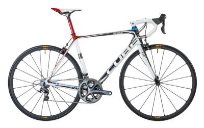 Rennrad-Angebot CubeLitening SHPC race Teamline