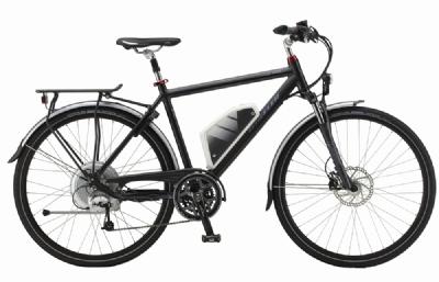 E-Bike-Angebot WheelerE-Alterra