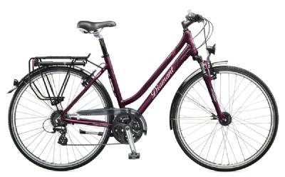 Trekkingbike-Angebot DiamantUbari Damen Wiegerahmen RH 50