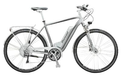 E-Bike-Angebot DiamantZouma Elite + Gents - 2013