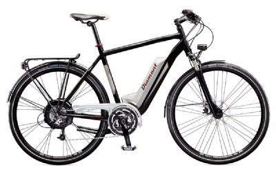 E-Bike-Angebot Diamant Zouma Supreme +