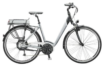 E-Bike-Angebot DiamantUbari Deluxe+