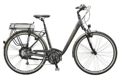 E-Bike-Angebot DiamantUbari Super DLX -2013