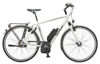 E-Bike-Angebot DiamantBeryll DLX Plus Gents  - 2013