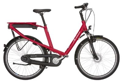 E-Bike-Angebot Riese und M�llerAvenue Hybrid (RH:46cm)
