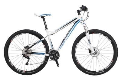 Mountainbike-Angebot Kreidler2.0