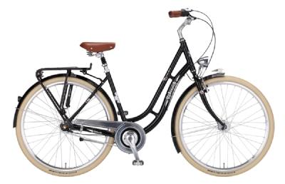 Citybike-Angebot RabeneickBild der Frau Edition