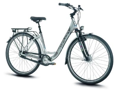Citybike-Angebot SimplonAlulite 28
