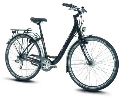 Citybike-Angebot SimplonALULITE  DD