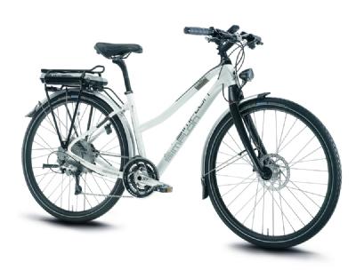 Trekkingbike-Angebot SimplonSilk Pro Lady - 2014