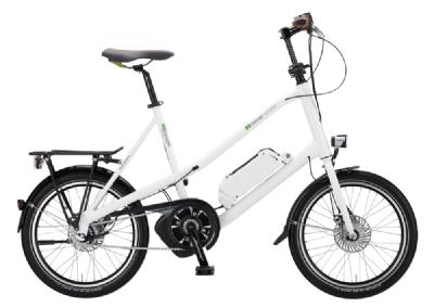 E-Bike-Angebot VSF FahrradmanufakturVSF P-Kompakt