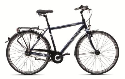 Citybike-Angebot GudereitFantasy Herren RH. 48 quarz