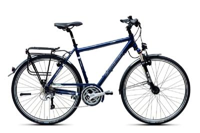Trekkingbike-Angebot GudereitLC 80 evo Herren Rh. 53 matt-grau