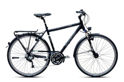 Trekkingbike-Angebot GudereitLC 90, He 53cm, gr�nmatt