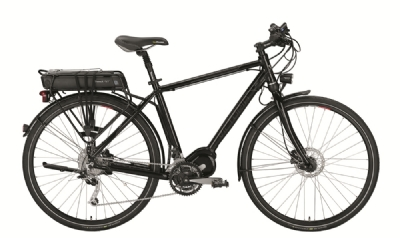 E-Bike-Angebot VictoriaSt. Vincent Herren