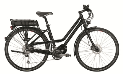 E-Bike-Angebot VictoriaSt. Vincent Elo Damen