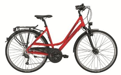 Trekkingbike-Angebot VictoriaSalzburg Blackline