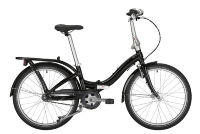 Faltrad-Angebot TernCastro Duo 24