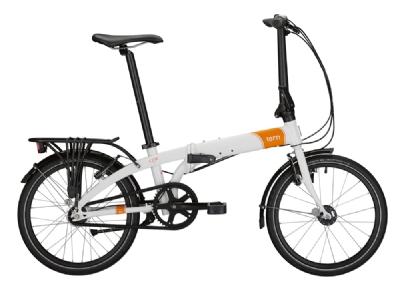 Faltrad-Angebot TernLink D 7 i