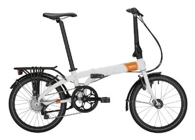 Faltrad-Angebot TernADFC-HVV-Rad