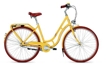 Citybike-Angebot KalkhoffCity Classic