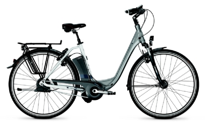 E-Bike-Angebot KalkhoffIMPULSE ERGO Nuvinci Harmony