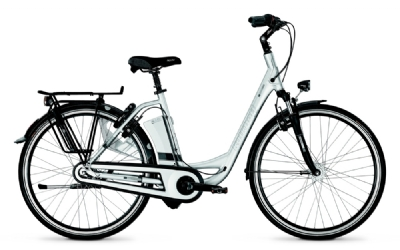 E-Bike-Angebot KalkhoffTasman Tour XXL i8