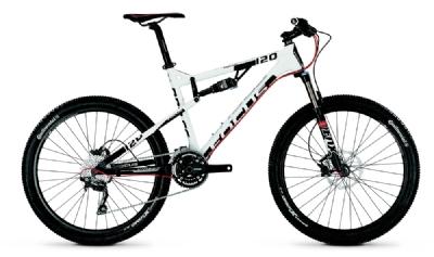 Mountainbike-Angebot FocusBig Bud 3.0 XT Plus