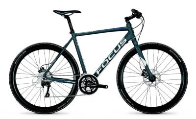 Crossbike-Angebot Focus28