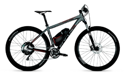 E-Bike-Angebot FocusJARIFA 29R PREMIUM