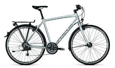 Trekkingbike-Angebot FocusWasgo TR 2.0