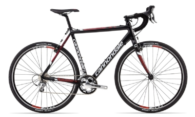 Crossbike-Angebot Cannondale CAAX 6 Tiagra