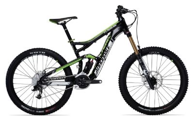 Mountainbike-Angebot Cannondale Claymore 2, 26